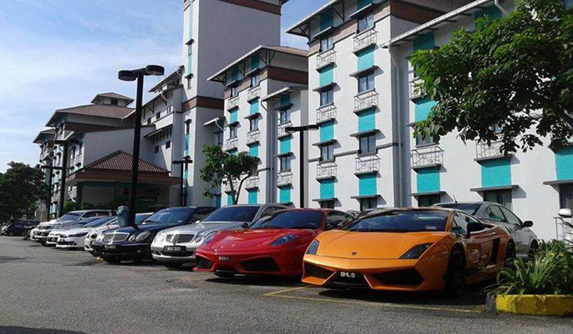 Merrida Hotel, Kuala Lumpur