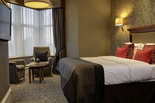 . Best Western Motherwell Centre Moorings Hotel