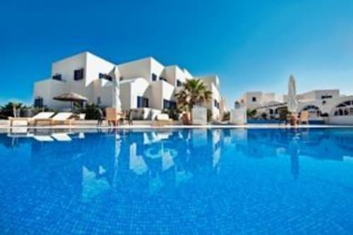 Star Hotel Santorini, South Aegean