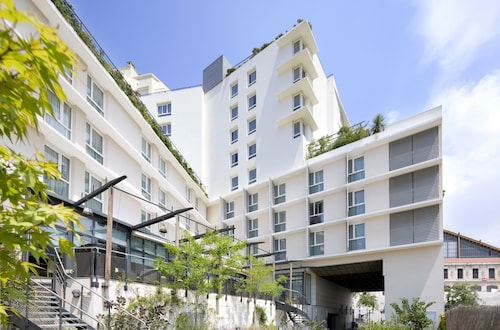 . Holiday Inn Express Marseille - Saint Charles