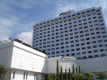 ベイビュー ホテル ランカウイ