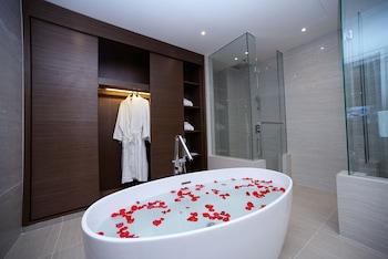 ベラ ビスタ ウォーターフロント リゾート
