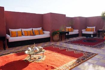 Riad Al kadar - Hotel Interior  - #0