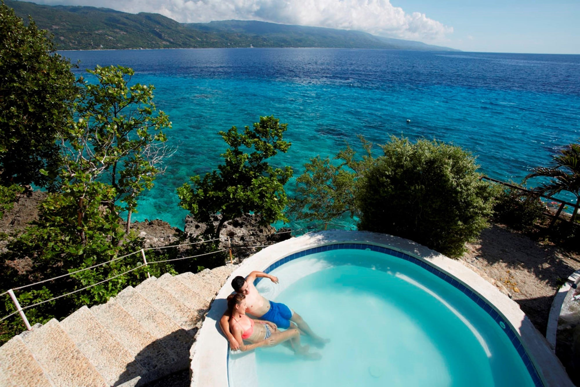 Bluewater Sumilon Island Resort, Oslob