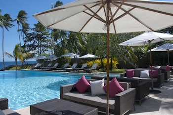 Atmosphere Resorts & Spa Dumaguete Outdoor Pool