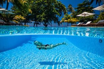 Atmosphere Resorts & Spa Dumaguete Infinity Pool