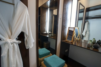 Atmosphere Resorts & Spa Dumaguete In-Room Amenity