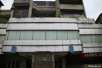 Amigo Terrace Hotel - Exterior  - #0