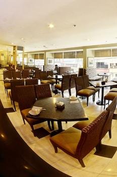 Pearl Garden Hotel Manila Restaurant