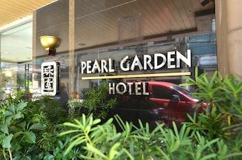 Pearl Garden Hotel Manila Exterior