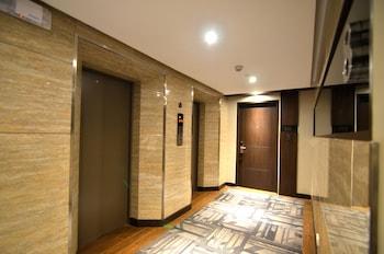 Pearl Garden Hotel Manila Interior