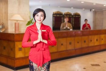 Hotel - Sahid Hotel Surabaya