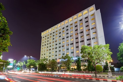 My Studio Hotel City Center Surabaya, Surabaya