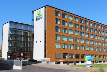 Hotel - Holiday Inn Express Zurich Airport