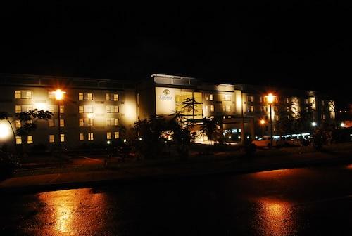 . Tinapa Lakeside Hotel