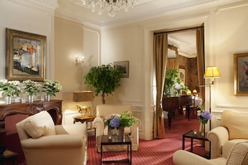 Hotel - Hotel d'Angleterre Saint Germain des Prés