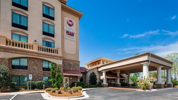 Hotel - Best Western Plus Westgate Inn & Suites