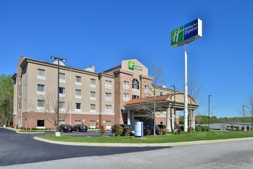 . Holiday Inn Express Columbia, an IHG Hotel
