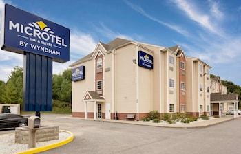 Hotel - Microtel Inn & Suites by Wyndham Princeton