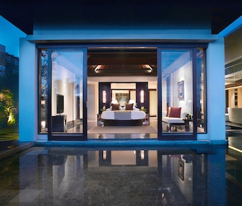 ジュマナ バリ ウンガサン リゾート