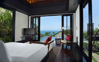 Villa, Pool Access, Ocean View