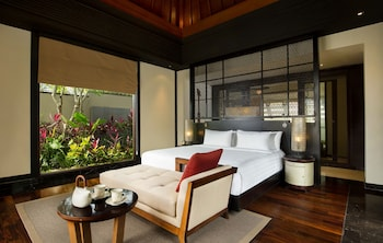 Villa, Pool Access, Garden View (for Indonesian citizen, KIMS and KITAS Holder only)