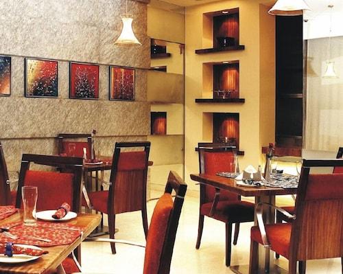 Regency Hotel, Mumbai City