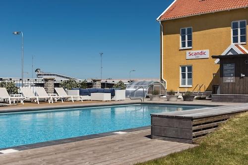 . Scandic Visby