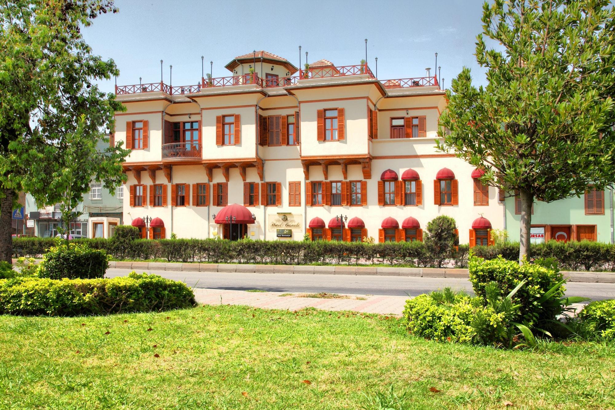 Hotel Bosnali - Special Class, Yüreğir