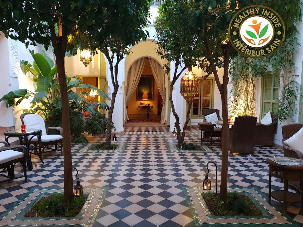 Hotel Riad Camilia
