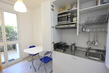 Case Vacanze Pomelia - Living Area  - #0