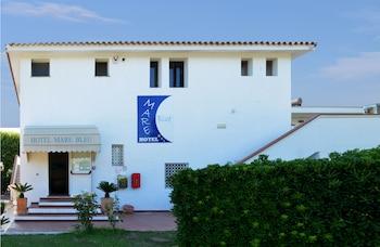 Hotel - Hotel Mare Blue