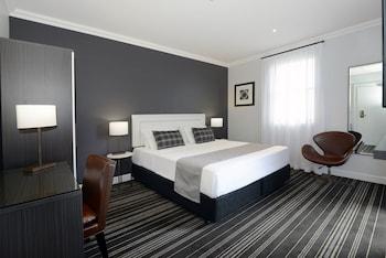 彼魯茲洛奇飯店 Perouse Randwick by Sydney Lodges