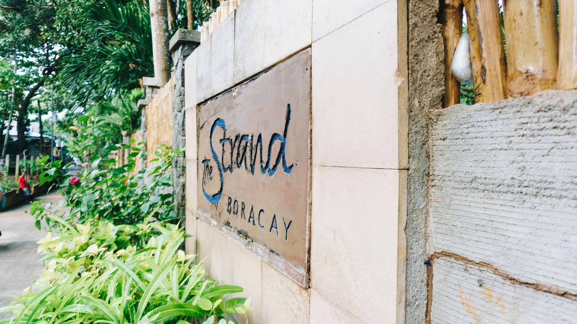 The Strand Boracay, Malay