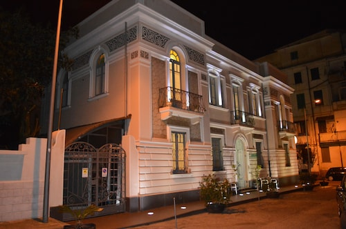 . Villa Vittoria
