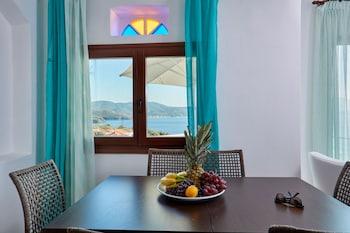 Leda Village Resort - Living Room  - #0