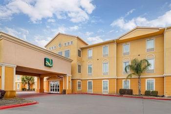 Hotel - Quality Inn & Suites La Porte