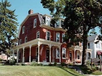 Brickhouse Inn