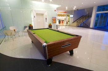 Hotel J Pattaya - Billiards  - #0