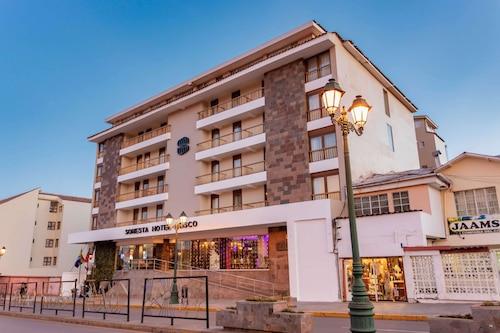 . Sonesta Hotel Cusco