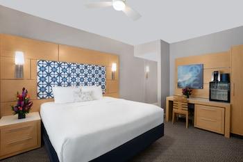 Hotel - The Landon