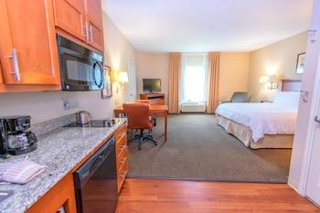 休斯敦 I-10 東蠟木套房 Candlewood Suites HOUSTON I-10 EAST
