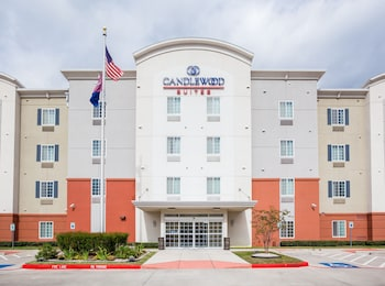 休斯敦 I-10 東蠟木套房 Candlewood Suites HOUSTON I-10 EAST, an IHG Hotel