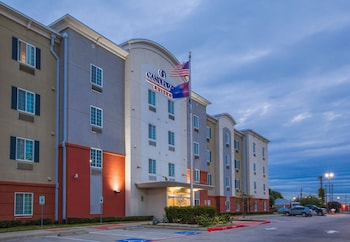 Hotel - Candlewood Suites HOUSTON I-10 EAST