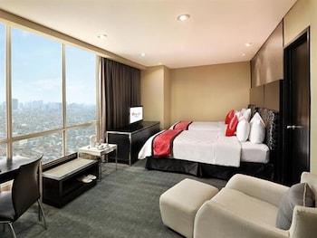 Hotel - Swiss-Belhotel Mangga Besar
