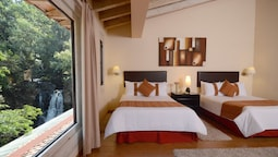 Grand Room, 2 Double Beds (preferencial)