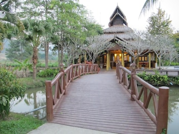 Pai Hotsprings Spa Resort