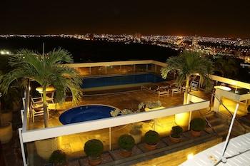 馬瑙斯千年飯店 Manaus Hotéis - Millennium
