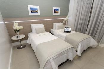 阿德里安堡全套房飯店 Hotel Adrianópolis All Suites
