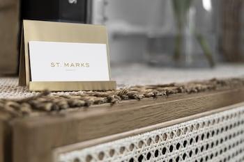 聖馬克斯蘭德威克飯店 St Marks Randwick